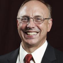 Hank Kelly, Ph.D.